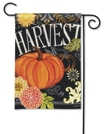 Decorative Flags for the Fall Season